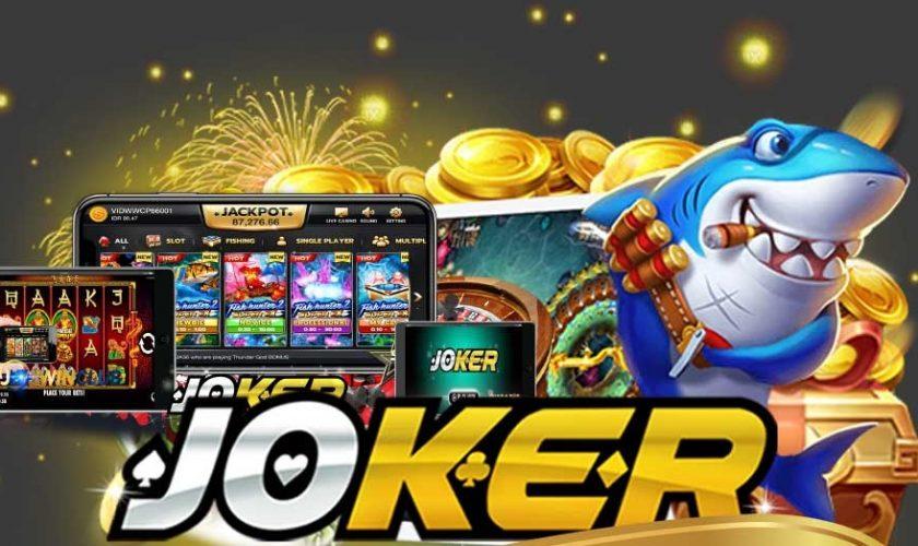 login joker123 Archives - Gamex Tag